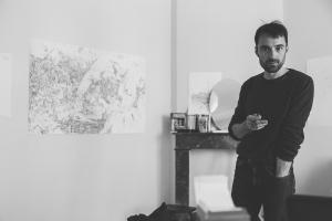 Dans l'atelier - par Rémi Pailleux